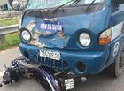 Tin tức - Thái Bình: Va chạm với xe tải, hai vợ chồng thương vong