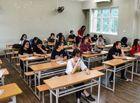 Tin tức - Chiều nay, gần một triệu thí sinh trên cả nước làm thủ tục dự thi THPT quốc gia 2018