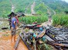 Tin tức - Hà Giang: Mưa lũ khiến 3 người chết, hơn 800 ngôi nhà bị ngập