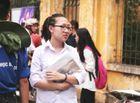 Tin tức - Kỳ thi THPT quốc gia 2018: Nhiều thí sinh khóc vì đề Toán quá dài