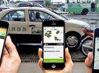 Kinh doanh - Khốc liệt cuộc chiến taxi công nghệ, người dùng hưởng lợi