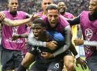 Tin tức - Hạ gục Croatia, Pháp lần thứ 2 lên ngôi vô địch World Cup sau 20 năm
