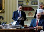 Tin thế giới - Hé lộ danh sách các nguyên thủ được 2 tổng thống Mỹ - Nga liên lạc nhiều nhất trong năm 2017