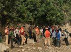 Tin tức - Vụ lật thuyền trên sông Đà: Người chăn dê một mình xoay xở cứu 7 người