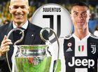 """Tin tức - Zidane sắp ký hợp đồng với Juventus, tái ngộ với """"trò cưng"""" Ronaldo"""