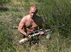Tin thế giới - Chùm ảnh: Hé lộ cuộc sống thường ngày của Tổng thống Nga Putin
