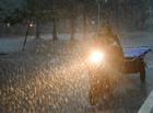 Tin tức - Tin bão số 3 mới nhất: Tâm bão ở vùng biển Thanh Hóa - Quảng Bình, gió giật cấp 11