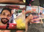 Tin tức - Vụ khách Tây nghi bị xích lô trả lại tiền âm phủ: Sở Du lịch Hà Nội vào cuộc
