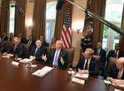 """Tin thế giới - Ông Trump: """"Không một Tổng thống Mỹ nào cứng rắn với Nga như tôi"""""""
