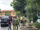 Tin tức - Vụ gian lận điểm thi ở Hà Giang: Khám xét nhà ông Vũ Trọng Lương