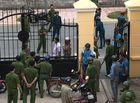 Tin tức - Bình Chánh: Kiểm sát viên, công an và phóng viên bị hành hung tại tòa