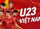 Tin tức - Link xem trực tiếp U23 Việt Nam vs U23 Pakistan