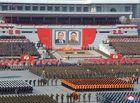 Tin thế giới - Rộ tin Triều Tiên sắp duyệt binh kỷ niệm 70 năm ngày Quốc khánh