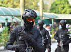 Tin thế giới - Nghi án Kim Jong-nam: Vòng vây an ninh được siết chặt tại phiên tòa tuyên án