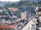 """Tin thế giới - """"Hàng nghìn cây cầu khác ở Ý có thể sập bất cứ khi nào"""""""