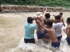 Tin tức - Nghệ An: Hơn 300 người bị cô lập vì nước lũ