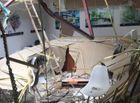 Tin tức - Thông tin mới nhất vụ đứt cáp cẩu tại dự án The Sun Mễ Trì