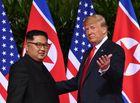 """Tin thế giới - Tổng thống Donald Trump khẳng định: """"Ông Kim Jong-un thích tôi"""""""