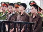 Tin tức - Vụ thảm sát 6 người ở Bình Phước: Thi hành án tử tù Vũ Văn Tiến