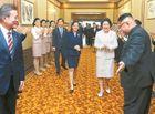 Tin thế giới - Nghệ thuật ngoại giao tài tình của ông Kim Jong-un gây ấn tượng mạnh