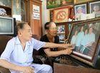 Tin tức - Thầy và trò trường Kim Sơn B nghẹn ngào thương nhớ Chủ tịch nước Trần Đại Quang