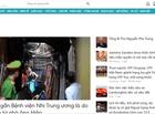 Tin tức - Zalo vẫn mất kết nối, Báo mới, Zing news... truy cập chập chờn