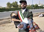 Tin thế giới - Bắt giữ 22 đối tượng liên quan tới vụ xả súng đẫm máu tại lễ diễu binh Iran