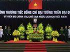 Tin tức - Trực tiếp Lễ viếng Chủ tịch nước Trần Đại Quang