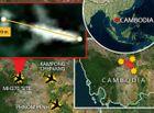 Tin thế giới - MH370 rơi ở khu vực Tam giác quỷ Bermuda mới?