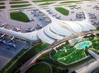 Tin tức - Đề nghị xác định trách nhiệm chậm giải ngân cho sân bay Long Thành