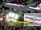 Tin tức - Điều tra viên người Anh tuyên bố tìm thấy thân máy bay MH370 có cả dòng chữ Malaysia Airlines