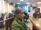 Tin tức - Vụ cháy ở Đê La Thành: Nghẹn ngào giây phút bà đón cháu sinh non mất cha mẹ