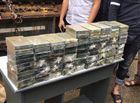 Tin tức - 198 bánh heroin ngụy trang tinh vi trong máy xúc: Tiền công vận chuyển 1 tỉ đồng
