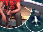 Tin tức - Nguy hiểm chết người rình rập nhóm tìm kiếm MH370 ở rừng rậm Campuchia