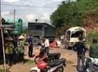 Tin tức - Xe khách tông trực diện ôtô đầu kéo, hàng chục người bị thương