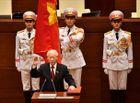 Tin tức - Chủ tịch nước tuyên thệ nhậm chức