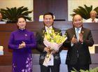Tin tức - Ông Nguyễn Mạnh Hùng giữ chức vụ Bộ trưởng Bộ Thông tin và Truyền thông