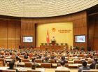 Tin tức - Kỳ họp thứ 6, Quốc hội khóa XIV: Tập trung cho công tác nhân sự
