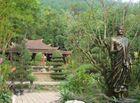 Tin tức - Điều tra vụ thi thể nam thanh niên trong khuôn viên chùa Huyền Không Sơn Thượng