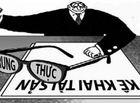 """Tin tức - Phát hiện 6 trường hợp vi phạm về minh bạch tài sản, thu nhập: Đừng """"đánh trống bỏ dùi"""""""