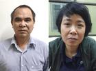 Tin tức - Nguyên Tổng Giám đốc Mobifone Cao Duy Hải bị bắt