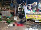 Tin tức - Công an Hải Dương thông tin chính thức vụ cô gái bán đậu bị bắn tử vong