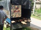Tin tức - Quảng Bình: Truy bắt xe chở gỗ lậu, 3 kiểm lâm bị vây đánh, 1 người trúng đạn