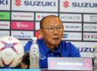 """Tin tức - HLV Park Hang-seo hóa giải """"mối nguy"""" của ĐT Việt Nam trước trận gặp Malaysia"""