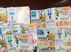 Tin tức - Hi hữu: Cùng lúc, một cán bộ Tây Ninh trúng thưởng 80 tờ vé số