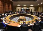 Tin tức - Trung Quốc bác tin quan chức xông vào phòng bộ trưởng để sửa tuyên bố APEC