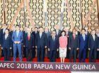 Tin thế giới - Lý giải việc APEC không thể ra được tuyên bố chung