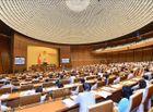 Tin tức - Ngày 19/11: Biểu quyết 5 Luật và thảo luận dự án Luật Thi hành án hình sự (sửa đổi)