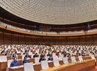 Tin tức - Hôm nay, Quốc hội thông qua luật Phòng, chống tham nhũng (sửa đổi), bế mạc kỳ họp thứ 6