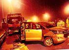 Tin tức - Vụ container đâm Innova lùi trên cao tốc: Hủy 2 bản án để điều tra bổ sung